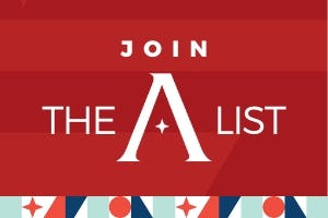 Join The A-List