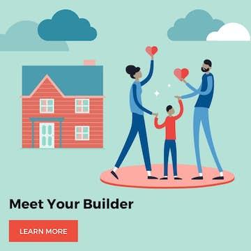 Meet Your Builder