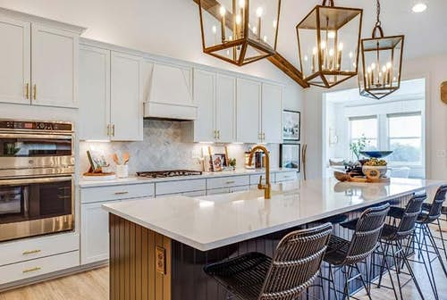 Get your SOMEDAY Kitchen TODAY.