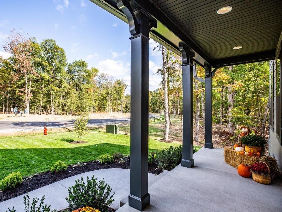 Meadows at Slate Run Estates