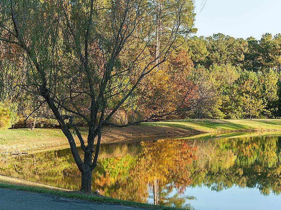 Orchard Hill at Fawn Lake