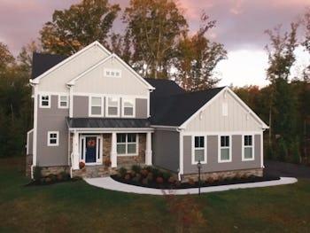 Your Atlantic Builders Home